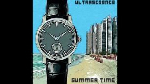 Ultrascyence XXX 07 Boombox Jeep XXX Summer Time 2020
