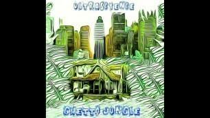 Ultrascyence XXX 01 Dream XXX Ghetto Jungle Album 2020
