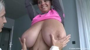 Milena Velba Yoga