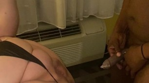Whore Wife with BBC